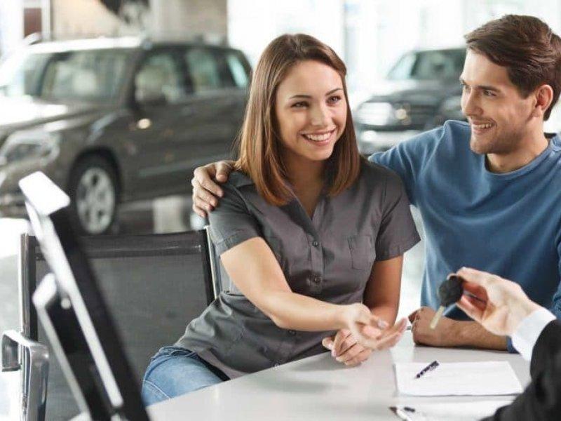 Сбербанк будет продавать автомобили онлайн