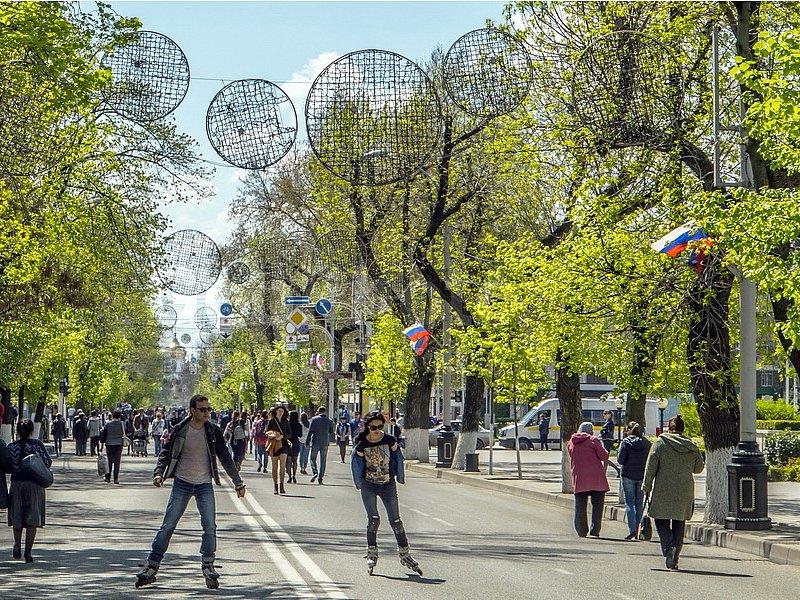 Как изменится жизнь россиян в апреле