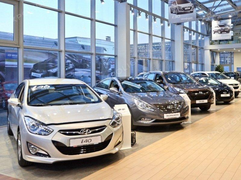 В России исчезнут дешевые автомобили
