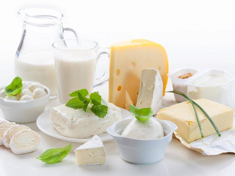 Краснодарский край перевыполнил  план по экспорту молока и мяса