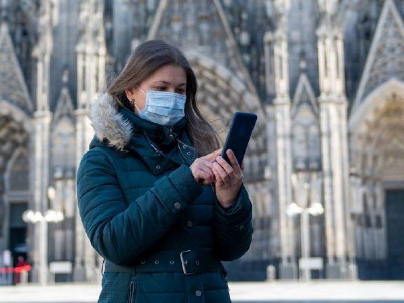 Названы сроки завершения пандемии коронавируса