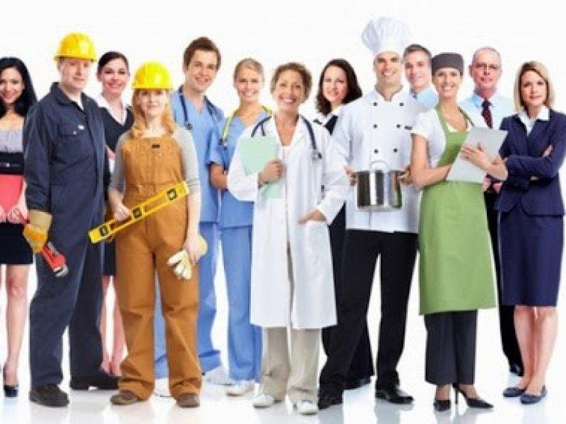 Названы   сферы труда с самыми высокими зарплатами