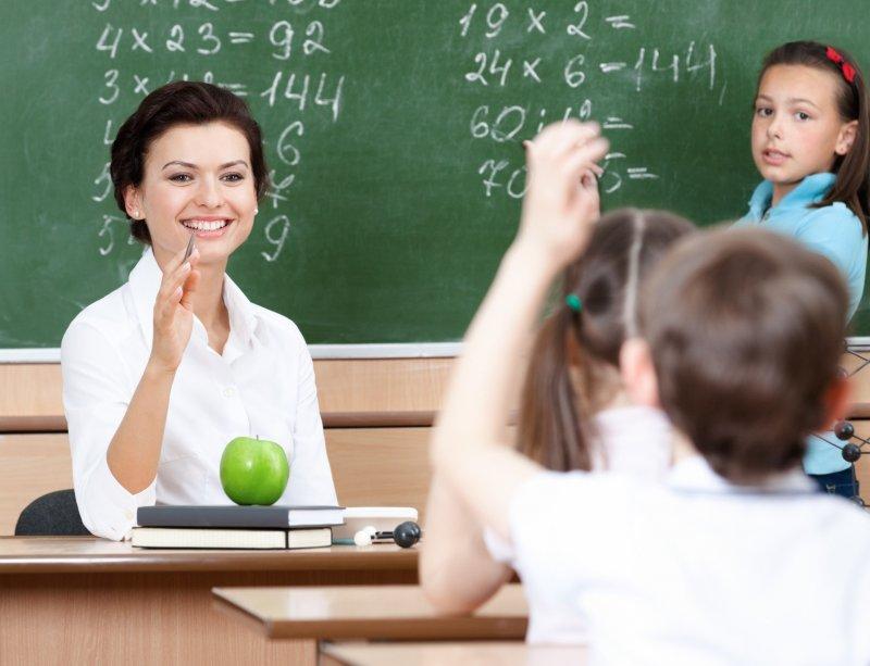 Учителей сельских школ хотят освободить от взносов на капремонт