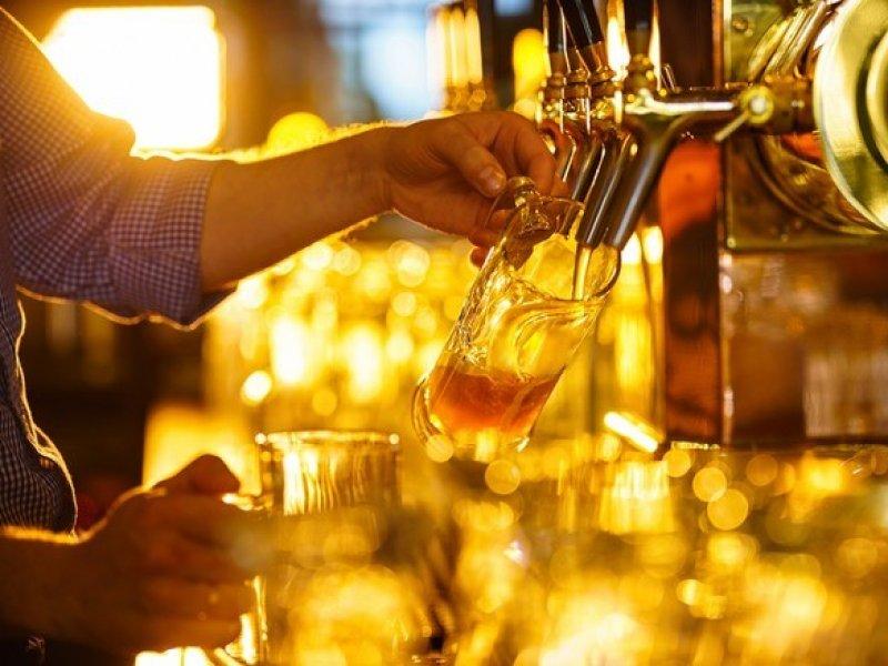 В России запретили продавать алкоголь в жилых домах