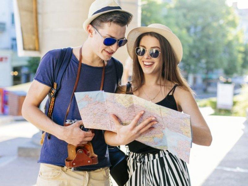 Кубань вошла в ТОП-3 самых популярных регионов у иностранных туристов