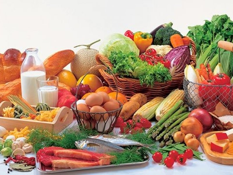 В России продукты питания дорожали в 3 раза быстрее, чем в Европе