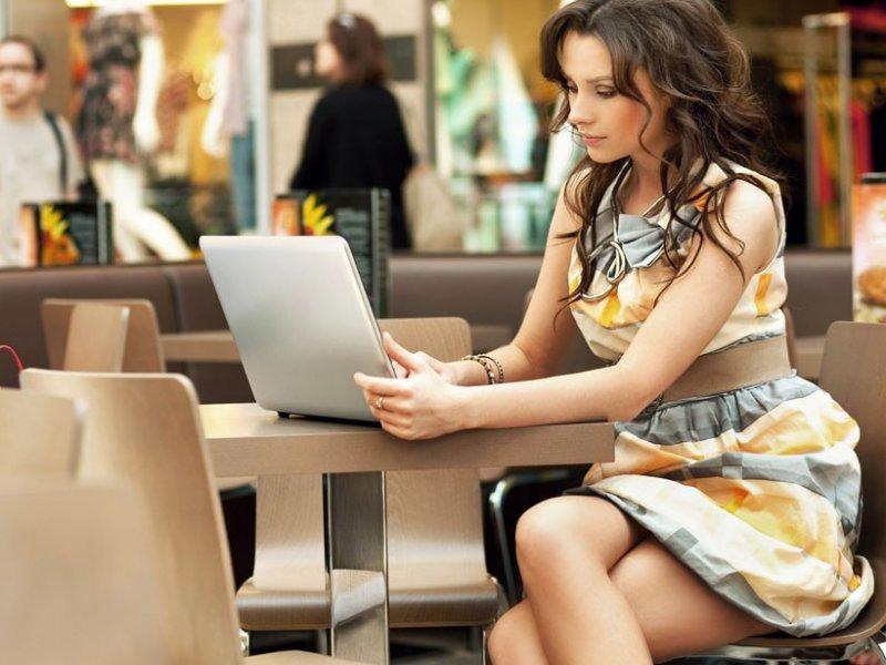 Каждый четвертый россиянин ищет работу с помощью социальных сетей
