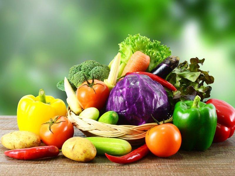 Диетологи предупреждают: овощи могут и убить
