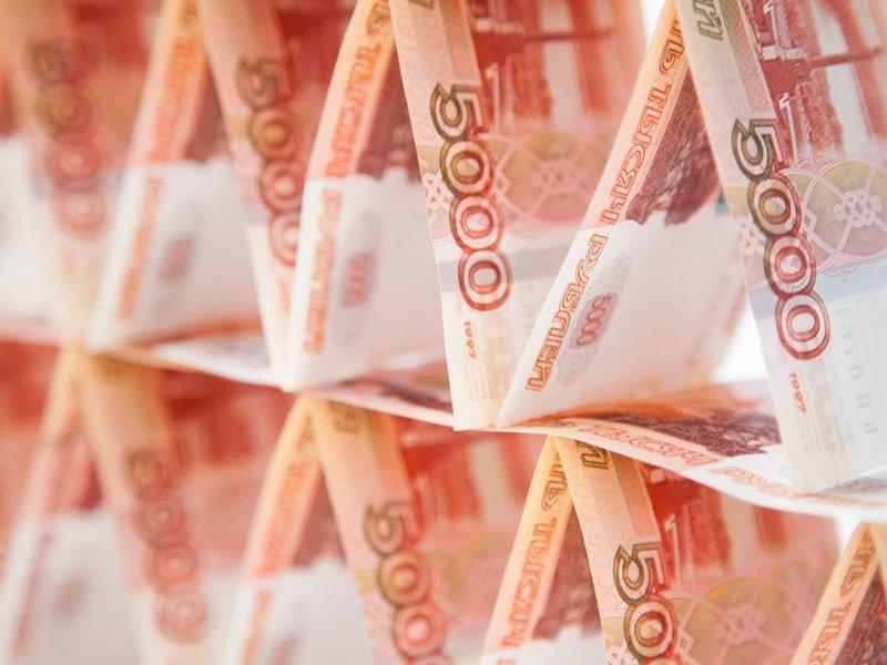В России выявили более 200 финансовых пирамид