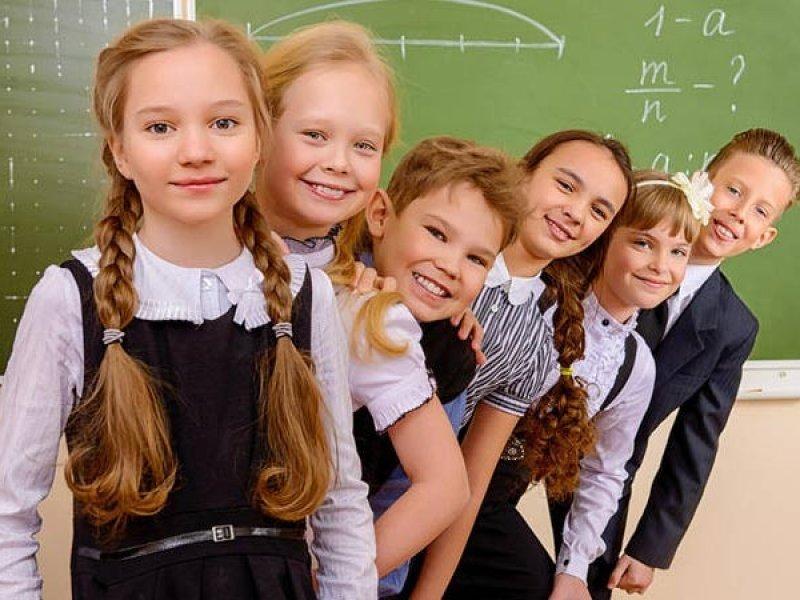 В новом учебном году школьникам из разных классов запретят общаться между собой