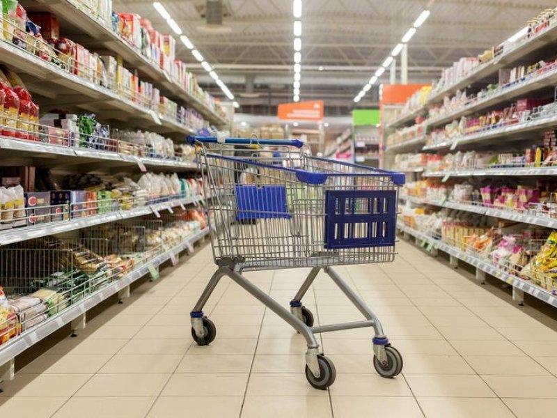 Снизить цены на продукты потребовал Минсельхоз от региональных властей