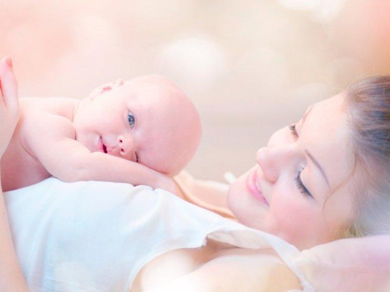 Самые популярные имена для новорожденных в прошлом году