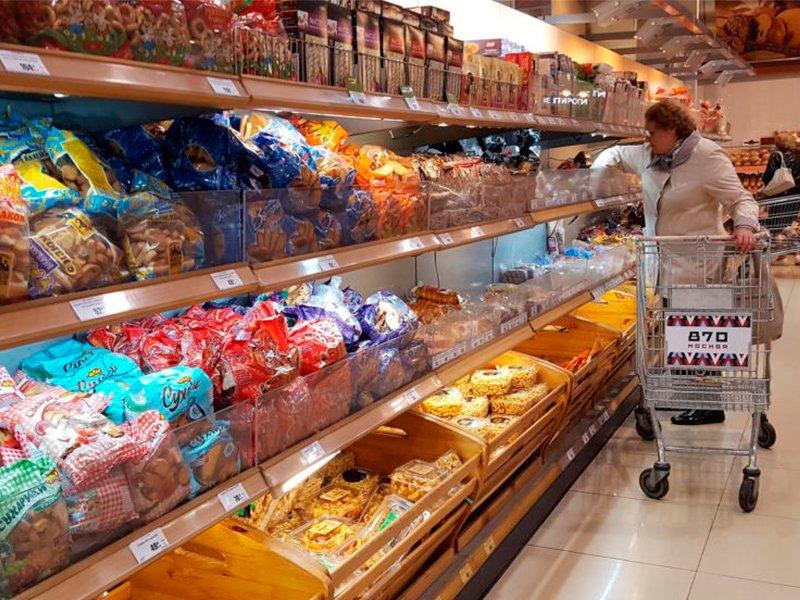После повышения НДС основные продукты не подорожают