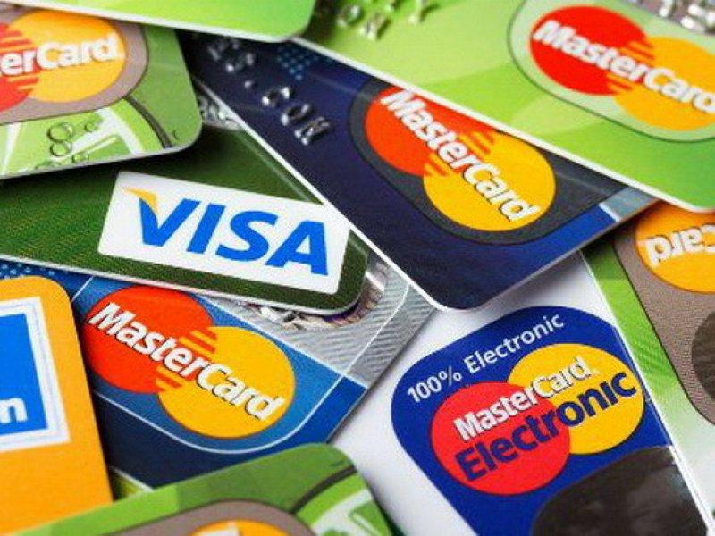 Visa обяжет российские банки выпускать только бесконтактные карты