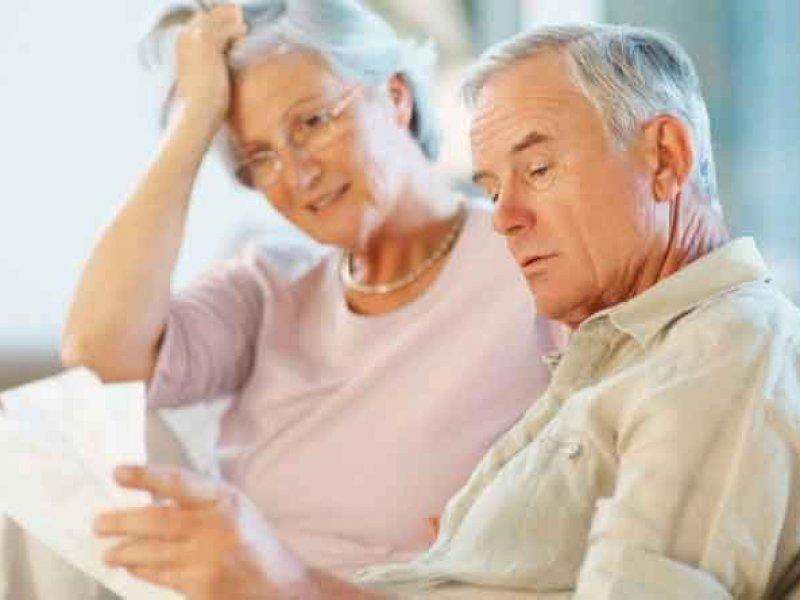 235 тысяч пенсионеров Кубани получили перерасчет социальной доплаты к пенсии