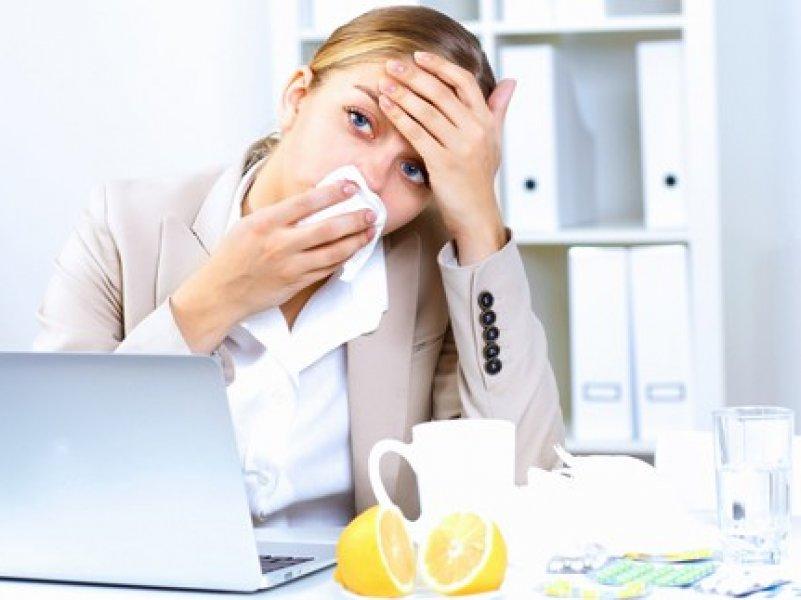 Названы способы как победить простуду
