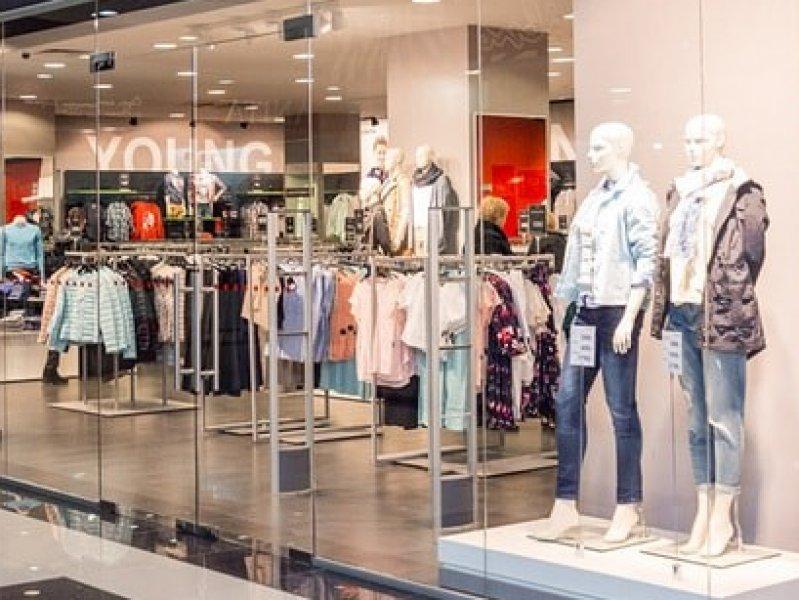 Массовые бренды одежды могут исчезнуть из-за коронавируса