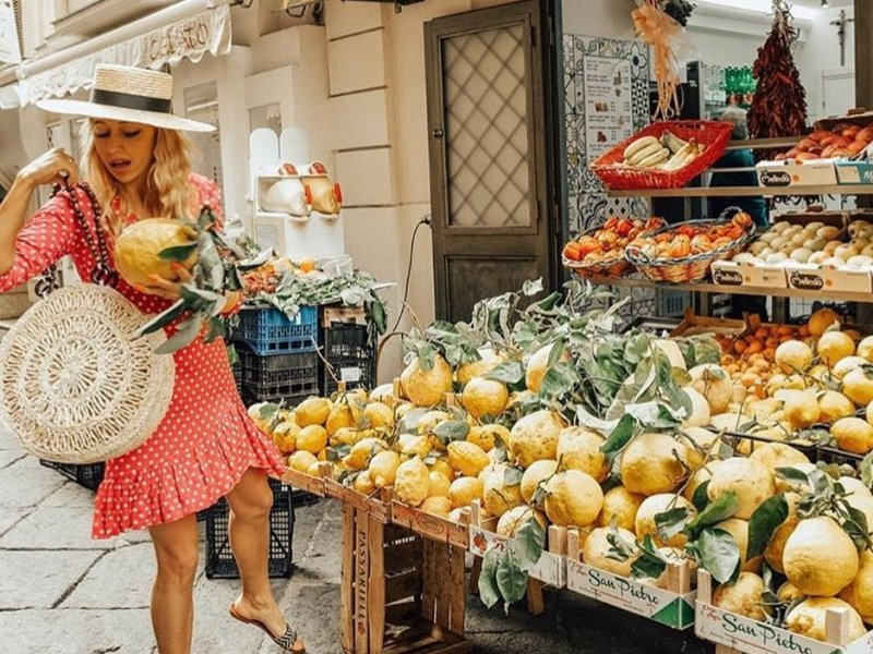 Как правильно  выбрать качественные и полезные продукты