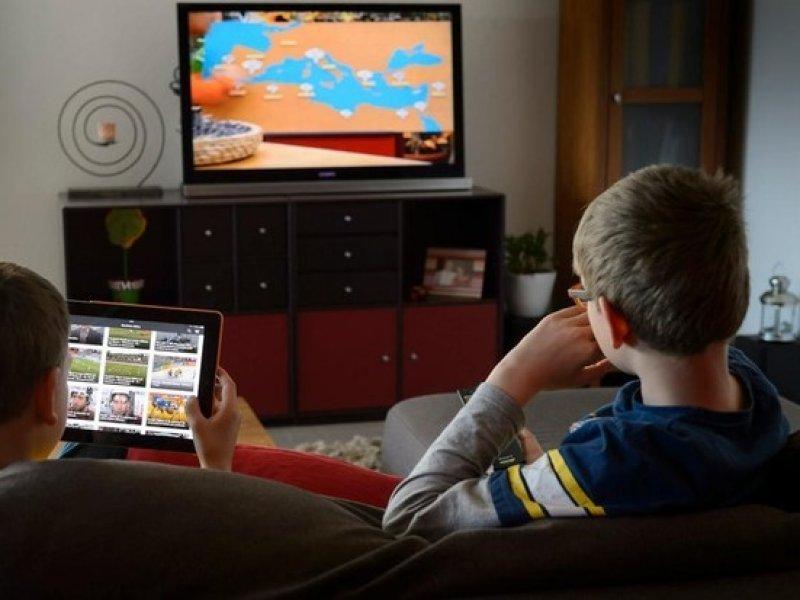 На Кубани будут показывать видеоуроки для школьников по ТВ
