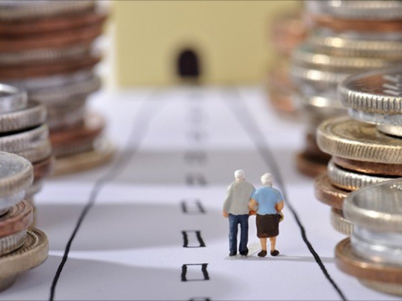 Каждый третий россиянин мечтает выйти на пенсию досрочно