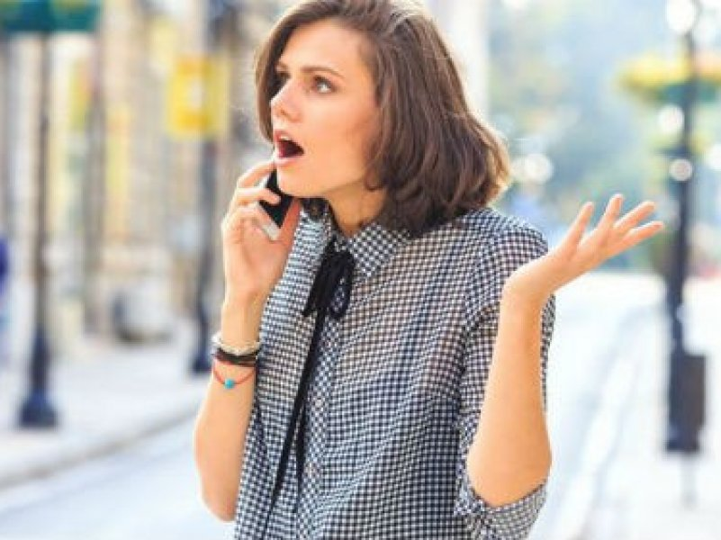 Как распознать телефонного мошенника во время звонка