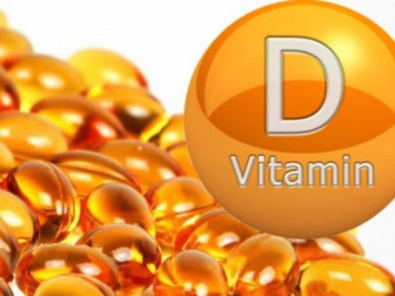 Назван самый полезный витамин  на самоизоляции