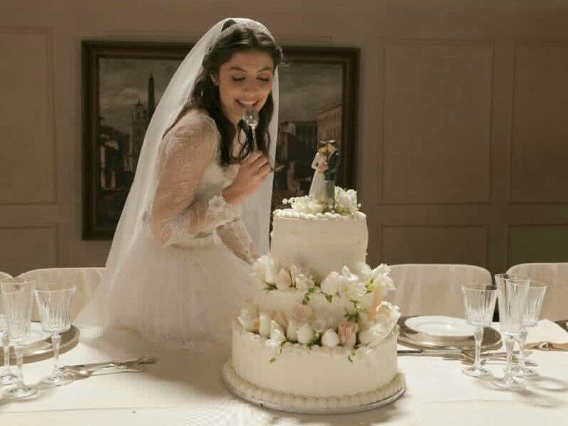 Сколько в среднем россияне тратят на свадьбу