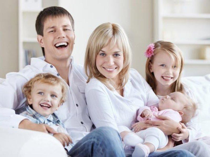 В России предлагают  расширить список получателей материнского капитала
