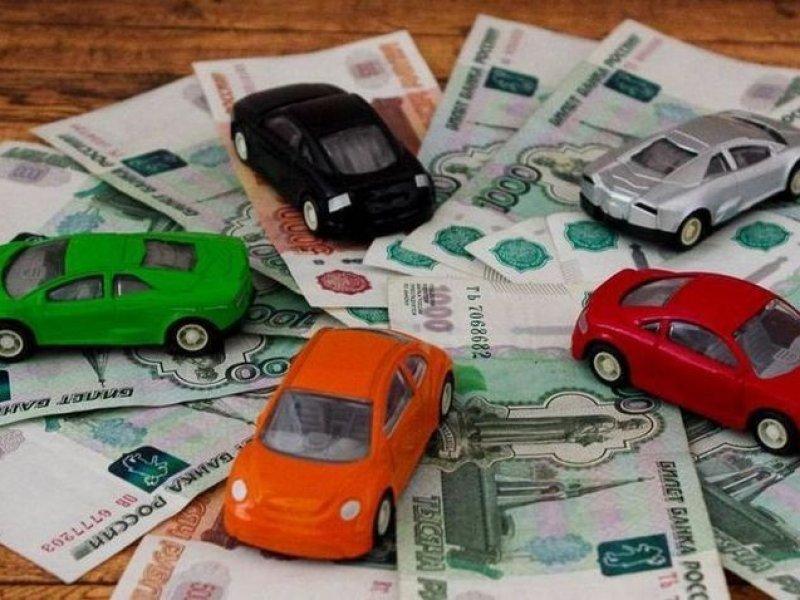В России предлагают отменить транспортный налог  для экологичных машин