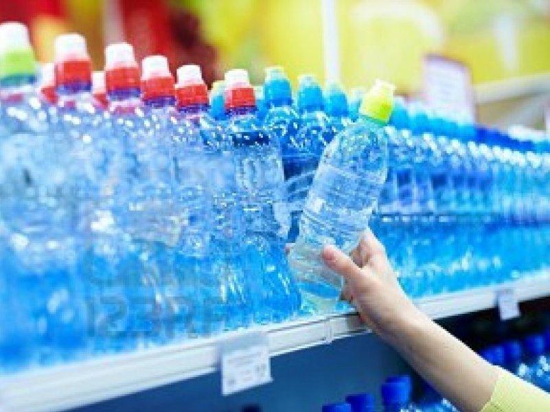 В России прогнозируют рост цен на воду