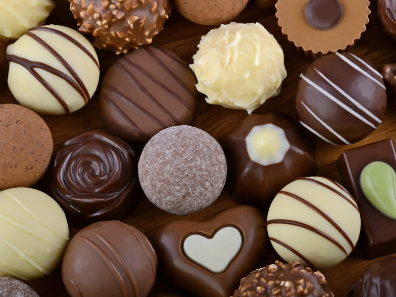 В  2019 году «Магнит» начнет производить собственные конфеты в Краснодаре
