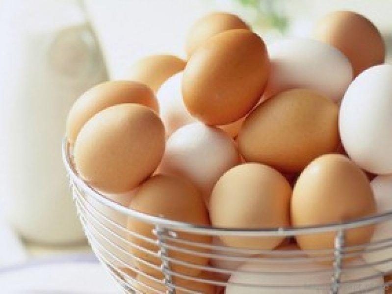 В России ожидается рост  цен на яйца и мясо птицы