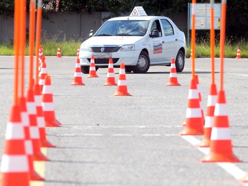 В России вводят новые правила сдачи экзамена на водительские права
