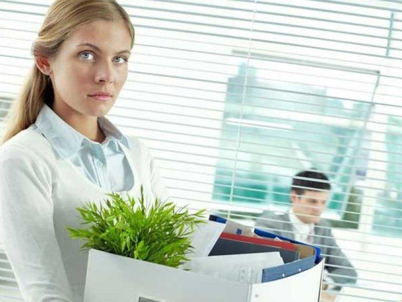Эксперты назвали профессии с самым большим числом увольнений