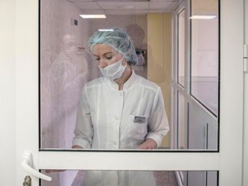 На Кубани все медицинские учреждения переведены на карантинный режим работы