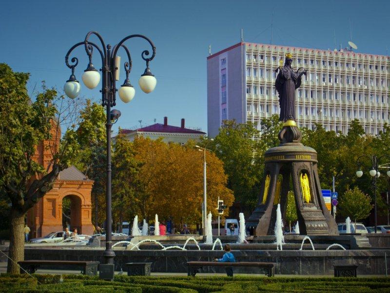 Краснодар вошел пятерку городов с самым высоким качеством жизни