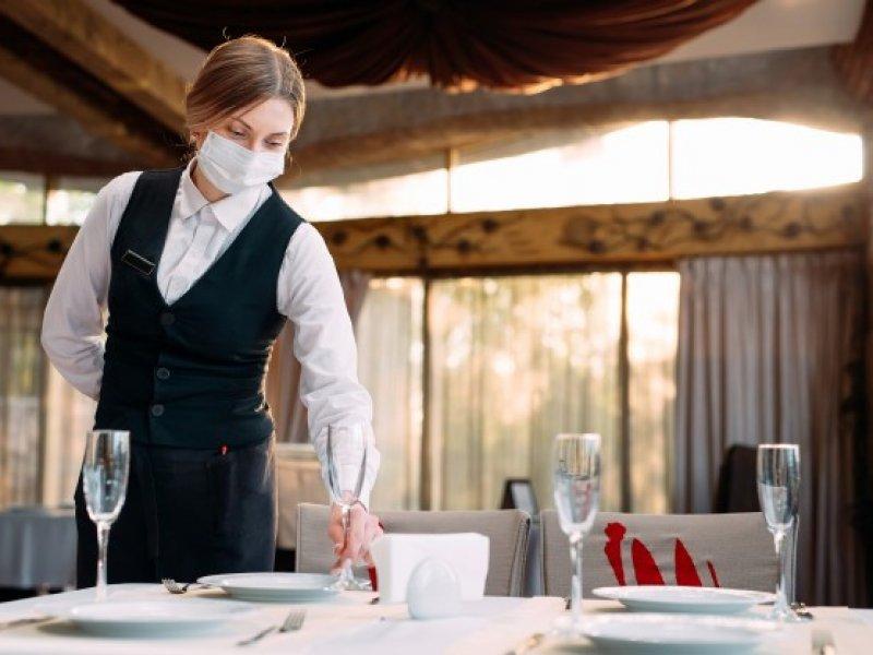 В России могут снизить или отменить НДС для ресторанов