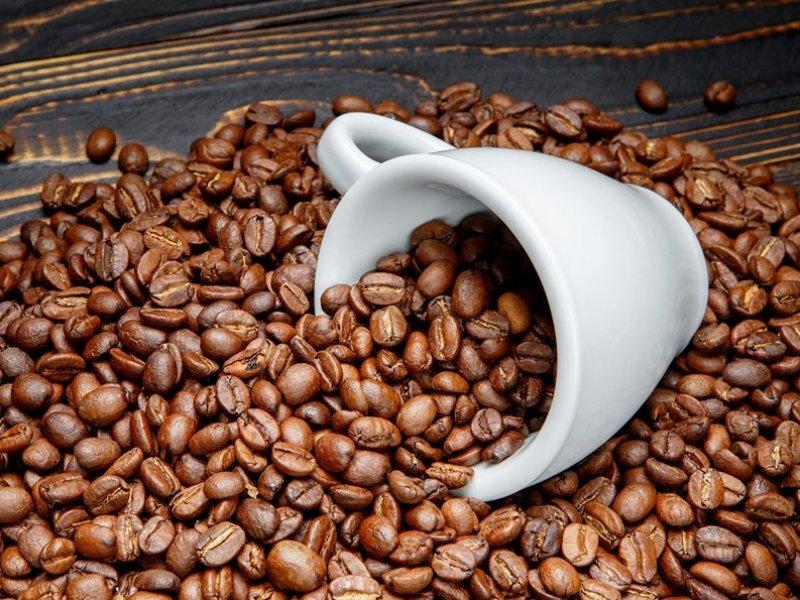 В России прогнозируют резкий рост цен  на кофе