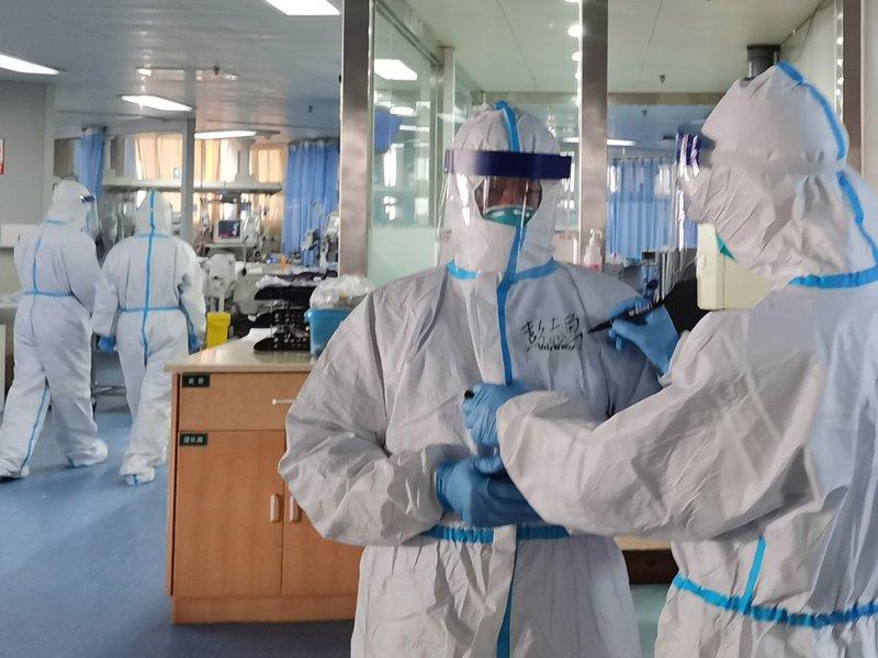 В России медики получат двойные соцвыплаты за работу на новогодних праздниках