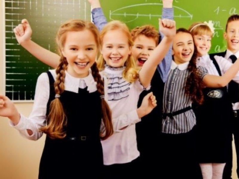 На Кубани  1 сентября открылись четыре новые школы