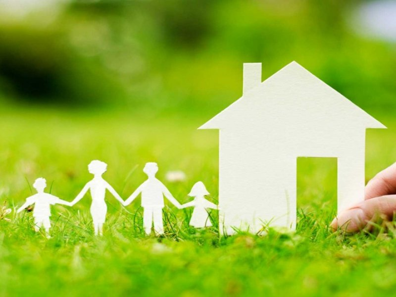 В России на «сельскую ипотеку» предусмотрено более 4 млрд рублей