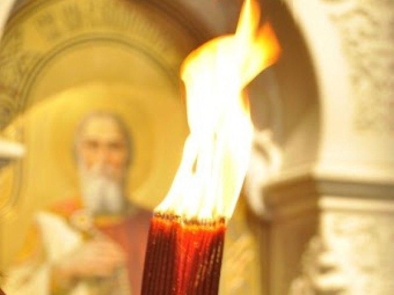 В Краснодар к Пасхе доставят благодатный огонь