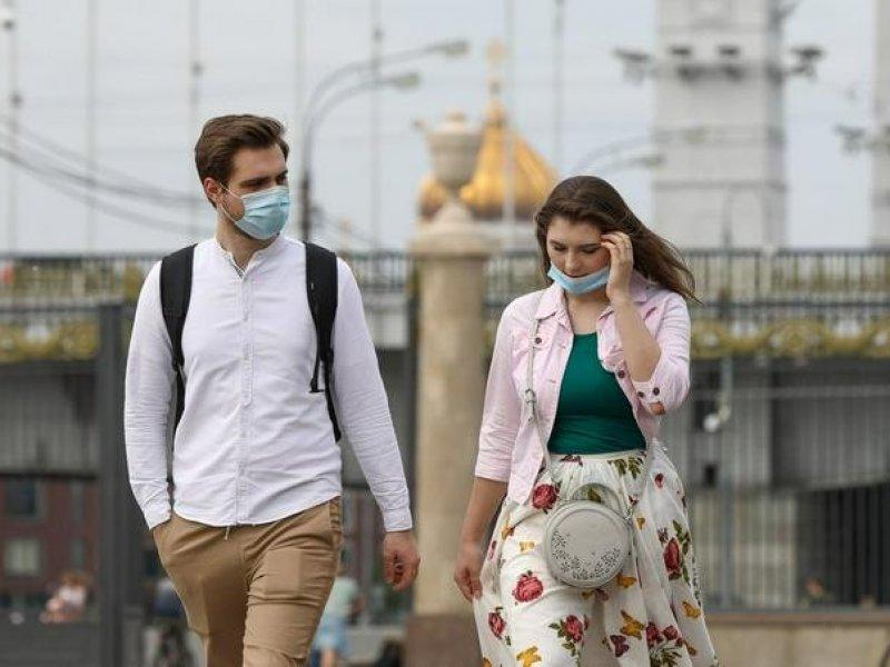 Масочный режим оказался полезным для аллергиков