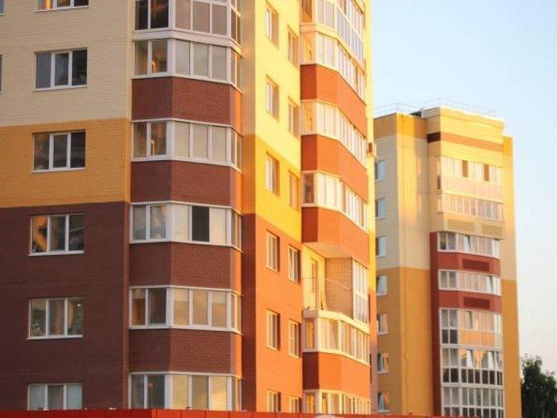 В России резко подорожали квартиры