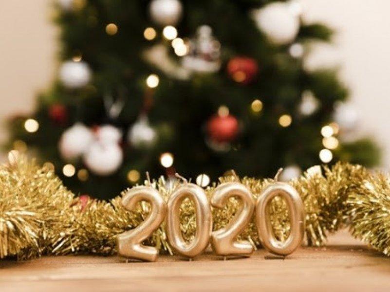 «Яндекс» выяснил, что россияне пообещали себе в Новом году?
