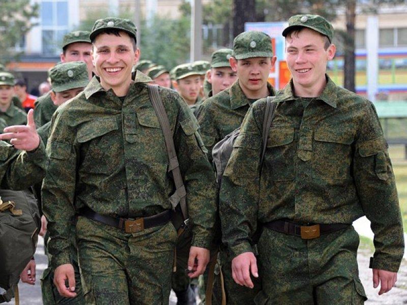 Минобороны РФ заявило о «полном искоренении» дедовщины в армии