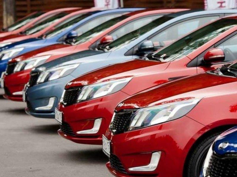 В 2020 году в России представят несколько новых моделей автомобилей