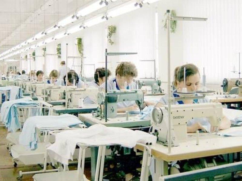 На Кубани промпредприятия увеличили производство продукции