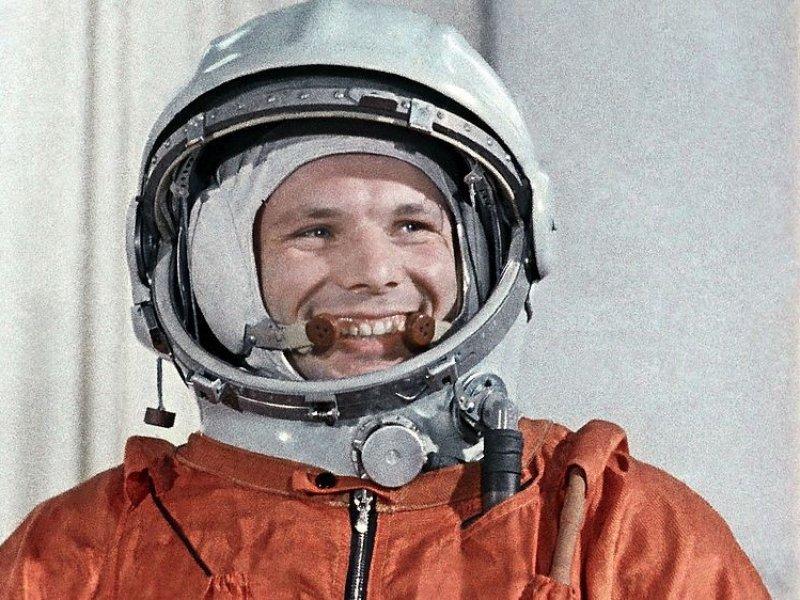 Самые популярные вопросы о первом космонавте Земли Юрии Гагарине