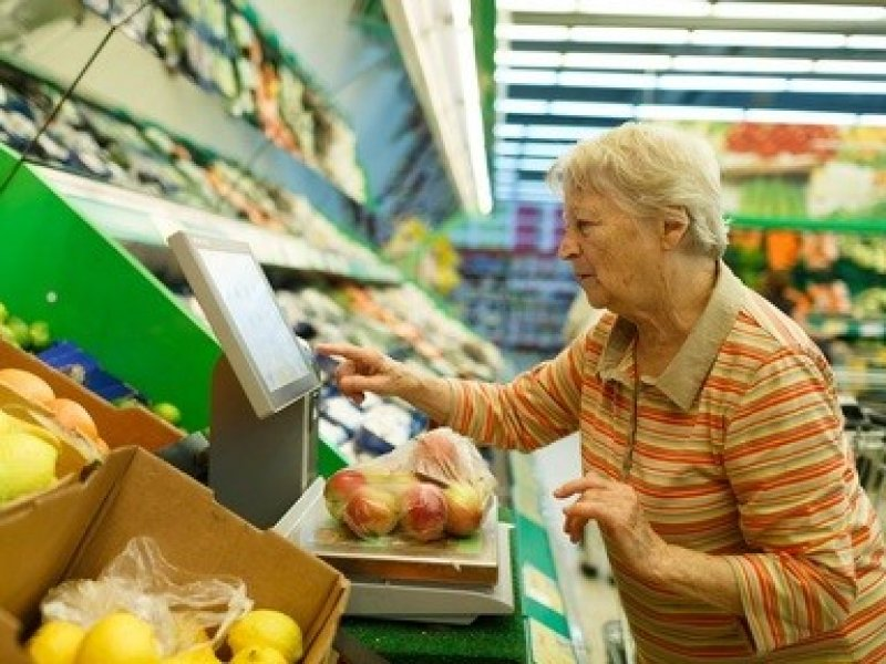 Россиянам хотят выдавать сертификаты на продукты